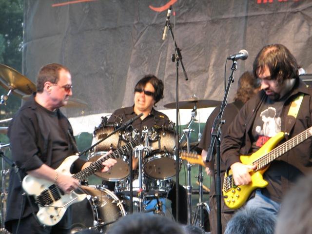 Iron Maiden Tribute Band Pittsburgh