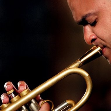 Irvin Mayfield Benaroya Hall