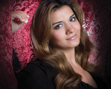 Concert Isabel Bayrakdarian