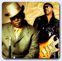 2011 Isley Brothers Dates