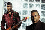 Dates Isley Brothers 2011 Tour