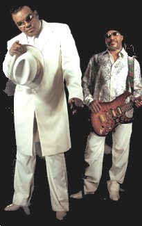 Isley Brothers Tickets Detroit