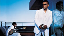 Isley Brothers 2011 Dates