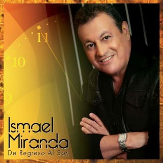 Show Tickets Ismael Miranda
