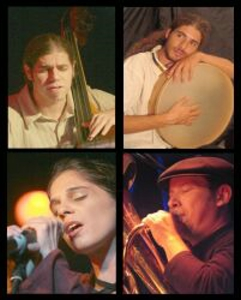 Israeli Ethnic Ensemble Tickets