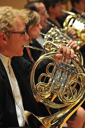 Dates Isu Concert Band 2011