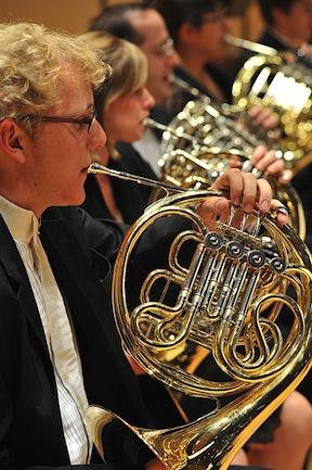Dates Isu Concert Band 2011
