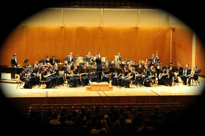 Isu Concert Band Concert