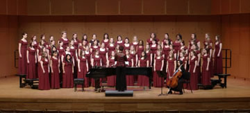 2011 Dates Isu Concert Choir
