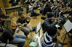 2011 Isu Symphony Orchestra