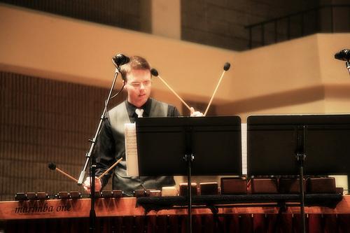 Isu Symphony Orchestra 2011 Show