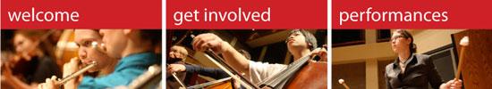 Isu Symphony Orchestra 2011 Tour Dates