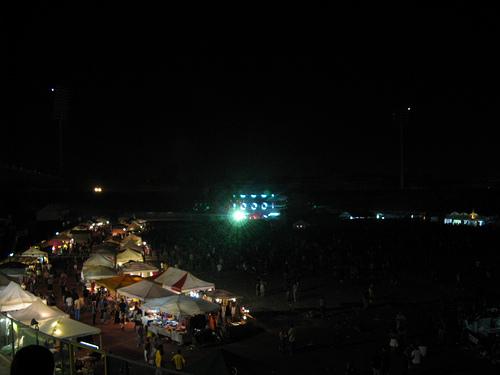 2011 Dates Italia Wave Love Festival Tour