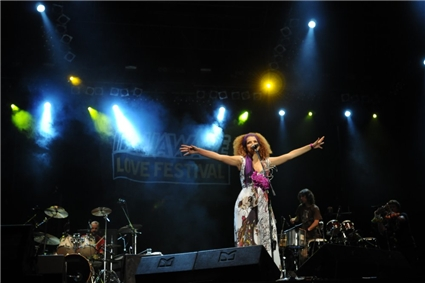 Italia Wave Love Festival Tickets Livorno