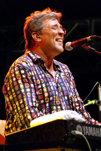Ivan Lins 2011