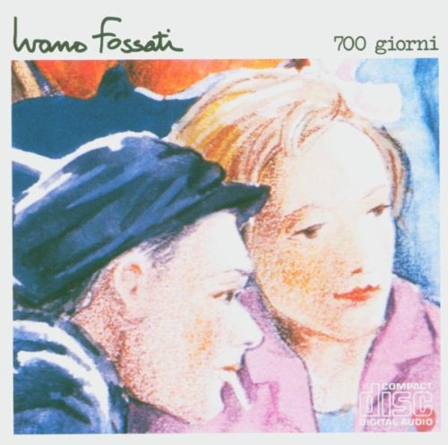 Concert Ivano Fossati