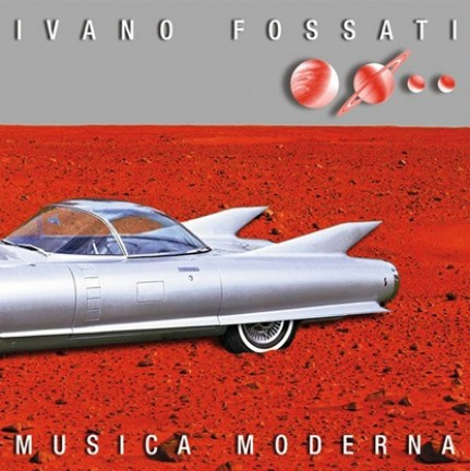 Ivano Fossati Altessano Tickets