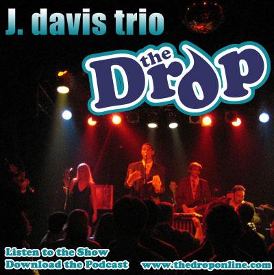 Concert J Davis Trio