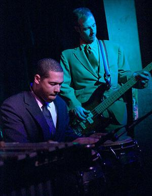 J Davis Trio Chicago