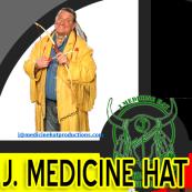J Medicine Hat Concert