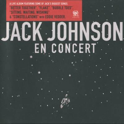 Concert Jack Johnson