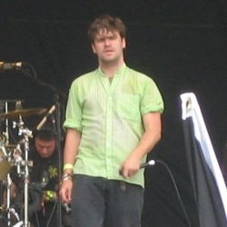 Jack Penate Concert