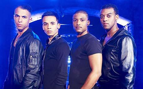 2011 Show Jack The Lad Swing