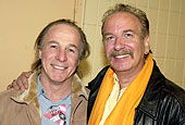 Tickets Jackie Martling