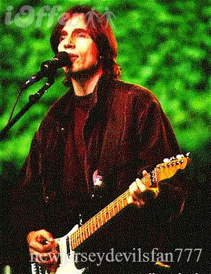 Jackson Browne Atlantic City Tickets