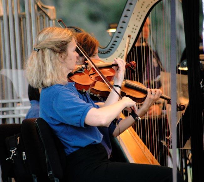 2011 Jacksonville Symphony