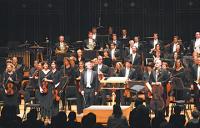 Jacksonville Symphony Peabody Auditorium