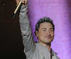 2011 Jacky Cheung Dates Tour