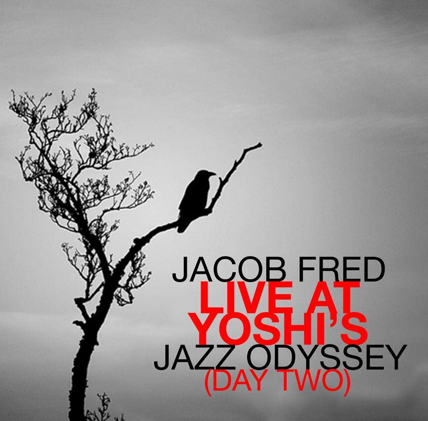 Jacob Fred Jazz Odyssey Concert