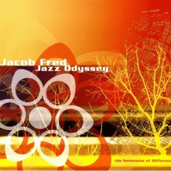 Jacob Fred Jazz Odyssey Tickets Show