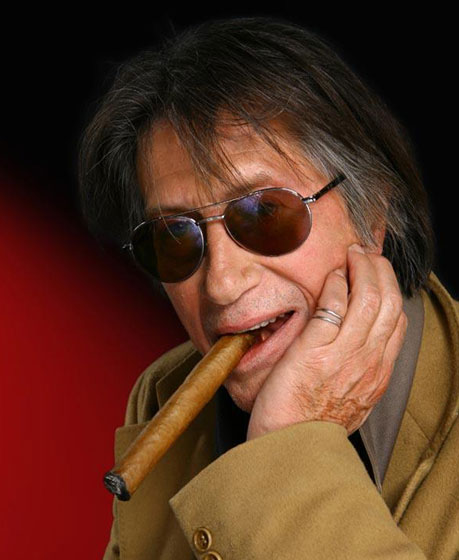 Concert Jacques Dutronc