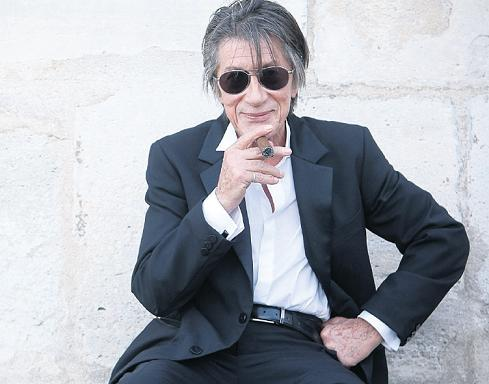 Jacques Dutronc Le Liberte Tickets