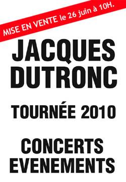 Jacques Dutronc Le Scarabee A Riorges