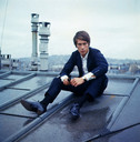Jacques Dutronc Dates Tour 2011