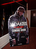 Jadakiss Water Street Music Hall Tickets