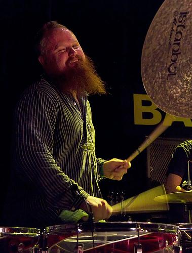 2011 Jaga Jazzist