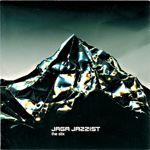 2011 Jaga Jazzist Show