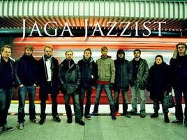 Jaga Jazzist Scala London