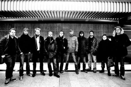 Jaga Jazzist Tickets Scala London