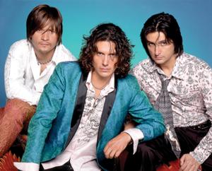 Jaguares Concert