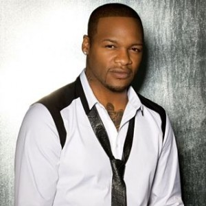 Jaheim Houston Arena Theatre