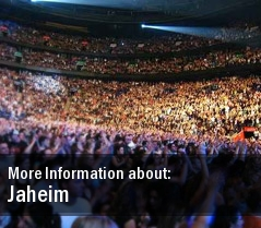 Jaheim Tour 2011 Dates