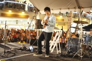 2011 Jake Shimabukuro
