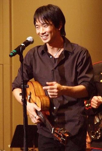 2011 Jake Shimabukuro Show