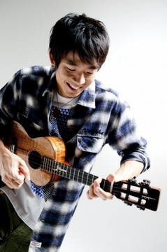 Jake Shimabukuro Concert