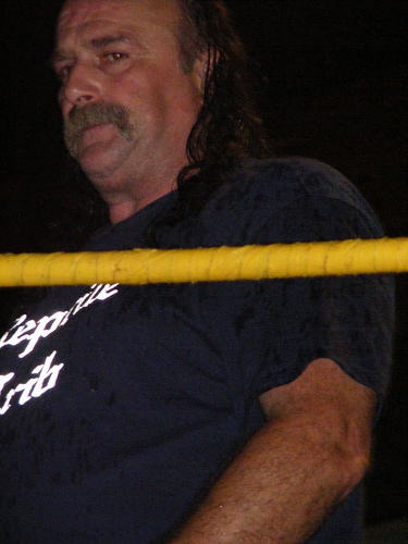 Dates Jake The Snake Roberts 2011
